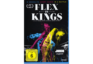 Flex Is Kings - (DVD)