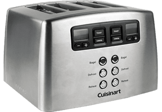 CUISINART Broodrooster (CPT440E)