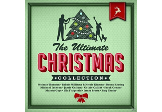 VARIOUS - The Ultimate Christmas Collection - (CD)