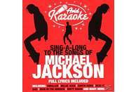 Michael - Karaoke Jackson - Sing-A-Long To The Songs Of Michael Jackson [CD]