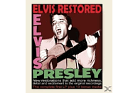 Elvis Presley - Elvis Restored [CD]