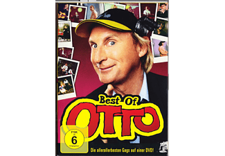 Otto Walkes - Otto - Best of - (DVD)