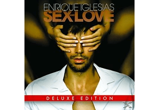 Enrique Iglesias -  Sex And Love (Deluxe Edt.) New Version [CD]