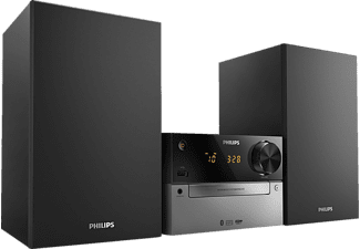 PHILIPS Outlet BTM 2335 mikro hifi