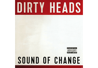 Dirty Heads - Sound Of Change - (CD)