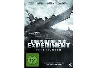 Das Philadelphia Experiment: Reactivated - (DVD)