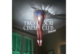 Two Door Cinema Club - Beacon (Special Edition) [CD]