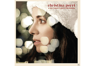 Christina Perri - A Very Merry Perri Christmas - (CD)