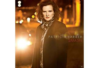 Patricia Barber - Smash - (CD)