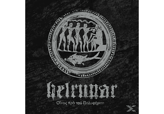 Helrunar / Arstidir Lifsins - Fragments-A Mythological Excavation (Ltd.Gatefo - (Vinyl)