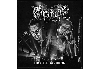 Empyrium - Into The Pantheon - (CD + DVD)