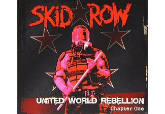 Skid Row - United World Rebellion-Chapter One - (CD)