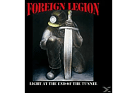 Foreign Legion - Light At The End Of The Tunnel [CD]
