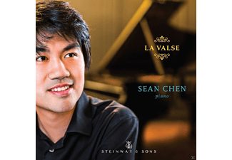Sean Chen - La Valse - (CD)