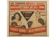 The Tornados - Young Guns Against Old Rockers [CD]
