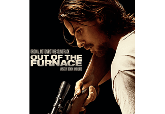 Dickon Hinchliffe - Out Of The Furnace (Auge Um Auge) /Ost - (CD)