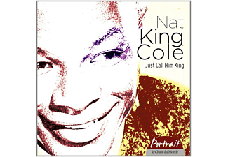 Nat King Cole - Just Call Him King - (CD)