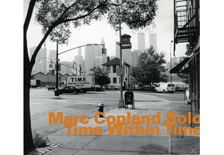 Marc Copland - Time Within Time - (CD)
