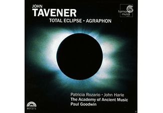 Academy Of Ancient Music - Total Eclipse/Agraphon - (SACD Hybrid)