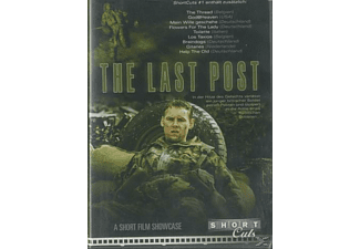 THE LAST POST - SHORT CUTS - (DVD)