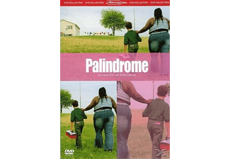PALINDROME - (DVD)