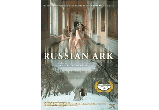 RUSSIAN ARK - (DVD)