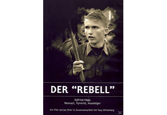 DER REBELL - (DVD)