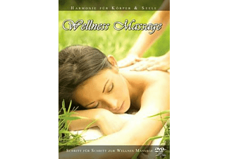 WELLNESS MASSAGE - (DVD)