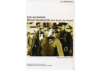 Blind Husbands - Edition filmmuseum 03 - (DVD)