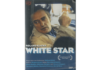 WHITE STAR - (DVD)