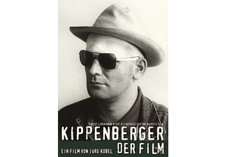 KIPPENBERGER - DER FILM - (DVD)