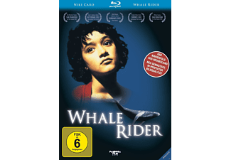 Whale Rider - (Blu-ray)