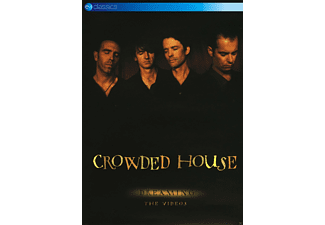 Crowded House - Dreaming - The Videos (DVD)