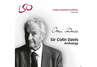 VARIOUS, London Symphony Orchestra - Sir Colin Davis: Anthology - (SACD Hybrid)