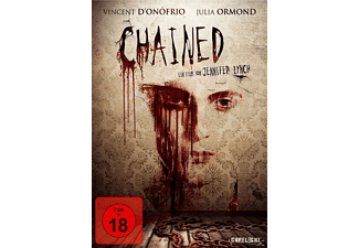 Chained - (DVD)