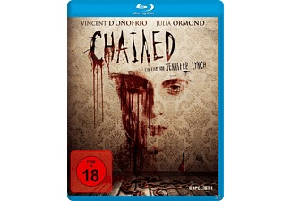 CHAINED (BLU-RAY) - (Blu-ray)
