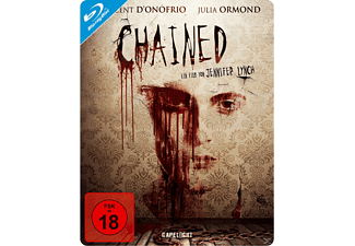 Chained (Steelbook Edition) - (Blu-ray)