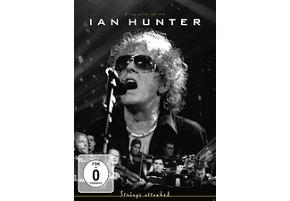 Ian Hunter - Strings Attached - (DVD)