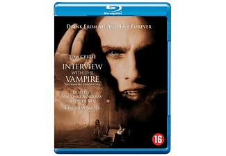 Interview With The Vampire | Blu-ray