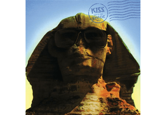 Kiss - Hot In The Shade - (CD)