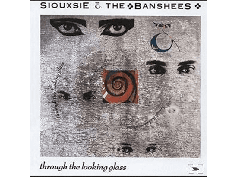 Siouxsie and the Banshees - Through The Looking Glass (Remastered And Expanded) [CD]