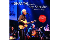 Tony Sheridan - Chantal Meets Tony Sheridan Live [CD]
