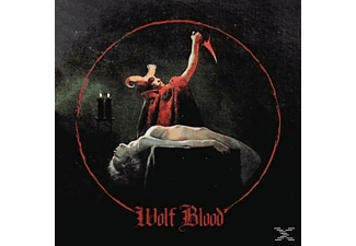 Wolf Blood - Wolf Blood - (LP + Download)