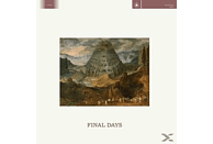 Cult Of Youth - Final Days [CD]