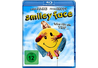 Smiley Face - Was für ein Trip...! - (Blu-ray)