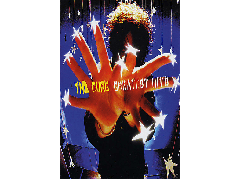 The Cure - Greatest Hits [DVD]