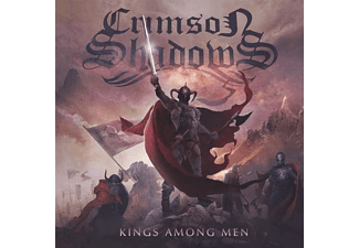 Crimson Shadows - Kings Among Men (CD)
