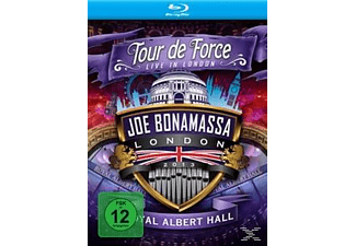 Joe Bonamassa - Tour De Force - Royal Albert Hall (Blu-ray)