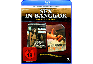 Sex in Bangkok - (Blu-ray)