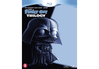 "Family Guy ""Star Wars"" Trilogie Blu-ray"